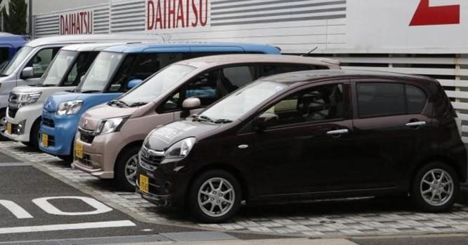 Mua đứt Daihatsu, Toyota đổ tiền phát triển xe nhỏ giá rẻ