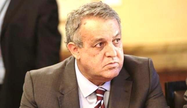 Bộ trưởng Dầu mỏ Venezuela Eulogio del Pino hôm nay sẽ đến Nga để thảo luận đề xuất hợp tác cắt giảm sản lượng dầu. Ảnh: Reuters