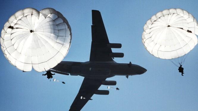 Lực lượng dù LB Nga sẽ tập trận với quân đội Serbia