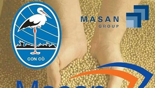 Masan khoe doanh thu kỷ lục 1,5 tỷ đô, lãi ròng năm 2015 giảm 4,5% so với cùng kỳ
