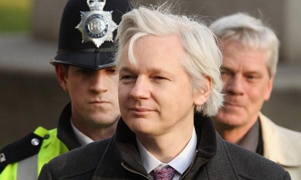 Ông Assange sẽ sớm được tự do và nhận bồi thường?
