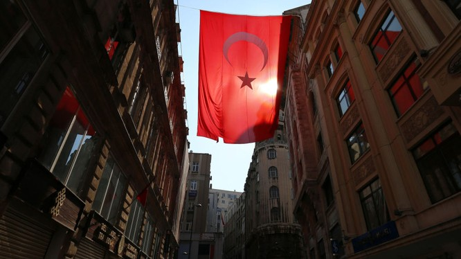 Thổ Nhĩ Kỳ kìm hãm việc giải quyết tình hình Syria