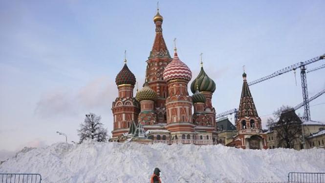 Nga cố gắng huy động vốn trên thị trường quốc tế