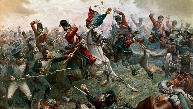 Trận Waterloo