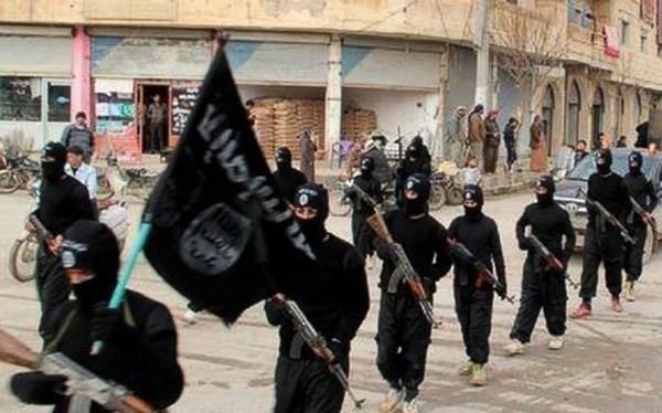 Các tay súng IS. (Nguồn: abcnews.go.com)