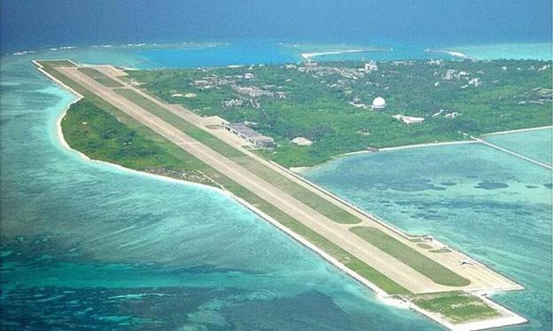 Hội nghị Mỹ - ASEAN tập trung thảo luận vấn đề biển Đông