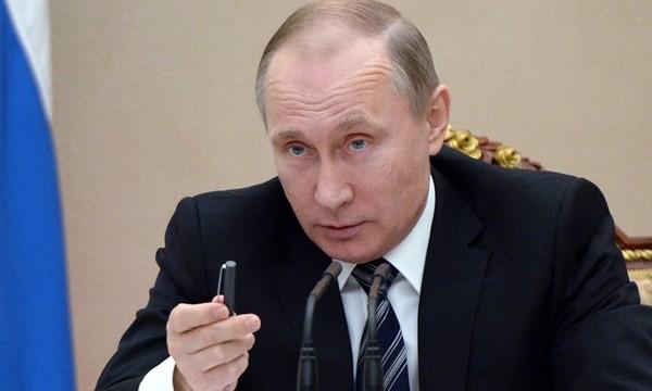 Tổng thống Putin được ghi nhận giỏi mưu lược