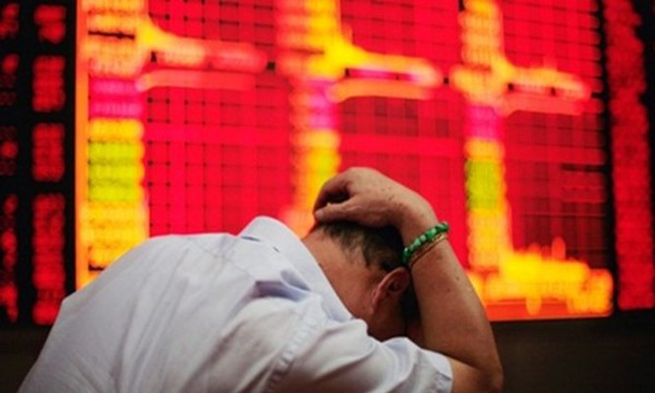 Kinh tế thế giới chao đảo trong đầu năm 2016 có phải tại Trung Quốc?