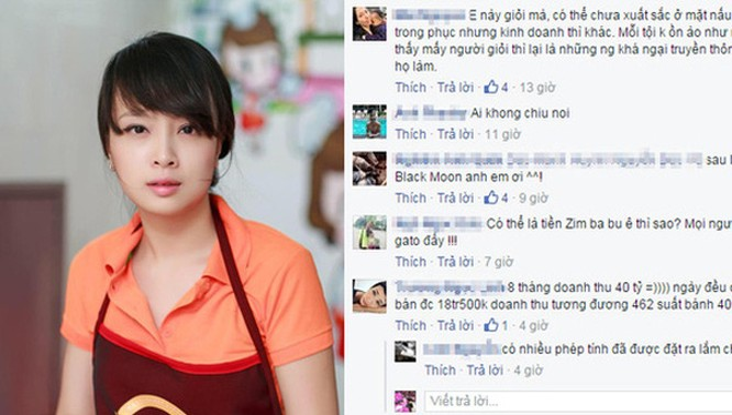 """Vua đầu bếp Minh Nhật nói gì khi bị cho rằng """"kiếm được 40 tỷ sau 1 năm bán bánh mỳ"""" là nổ?"""