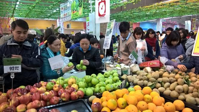 """Năm 2015 thực sự là năm """"dậy sóng"""" đúng nghĩa của thị trường bán buôn, bán lẻ Việt Nam"""