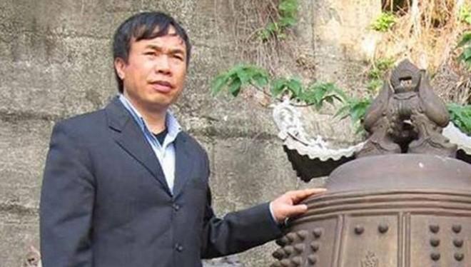 Tỷ phú Nguyễn Văn Trường