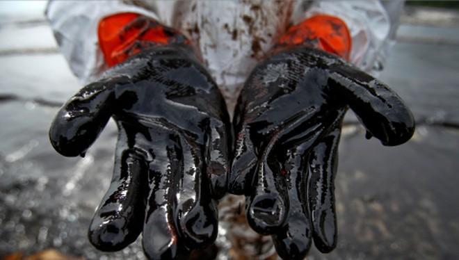 Đây là những gì đã thực sự xảy ra trên thị trường dầu mỏ