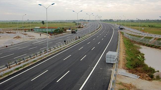 Cao tốc Cầu Giẽ - Ninh Bình