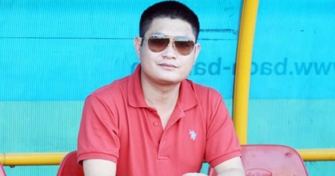 Ông Nguyễn Đức Thụy (bầu Thụy), Chủ tịch Tập đoàn ThaiGroup