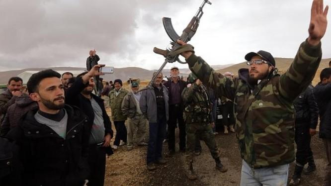 """Phiến quân sợ Nga tận dụng """"lỗ hổng"""" trong lệnh ngừng bắn để tấn công"""