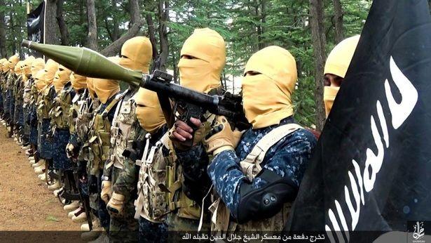 Bị dồn vào chân tường, IS điên cuồng tuyệt vọng
