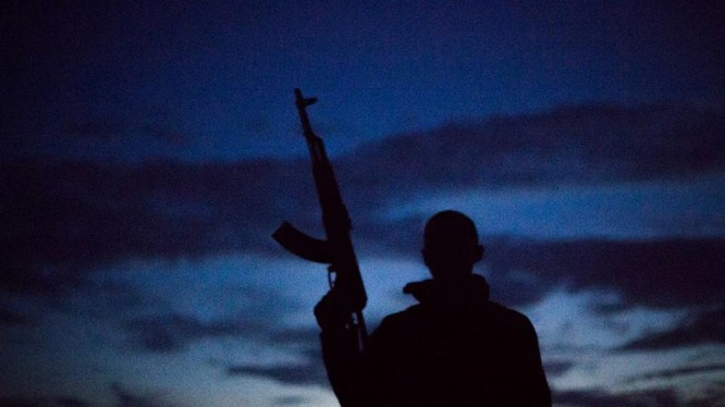 Thổ Nhĩ Kỳ bị báo động bởi những bước tiến của lực lượng dân quân người Kurd.