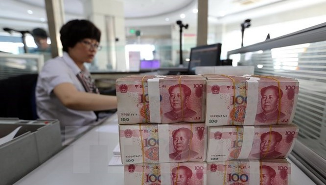 Trung Quốc tiếp tục bơm 52,31 tỷ USD vào thị trường
