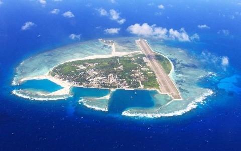 Việt Nam kêu gọi phi quân sự hóa ở Biển Đông