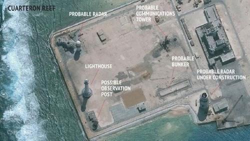 Trung Quốc nhiều khả năng lập ADIZ trên Biển Đông