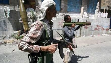 Video cận cảnh cuộc chiến kín tiếng của Ả Rập Saudi ở Yemen