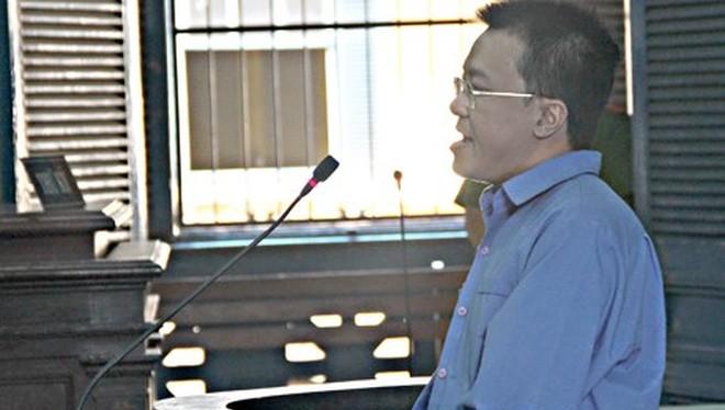 Sáng nay (29.2), Ngô Thanh Long bất ngờ khai An mới là chủ mưu lừa đảo và Long đã chi 71 ngàn USD..