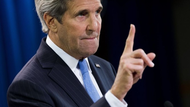 Mỹ và Nga sẽ lập hệ thống hoạt động chống IS ở Syria