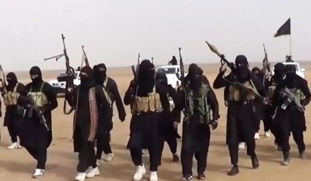 Anh đưa quân tới Tunisia giúp ngăn chặn các tay súng IS sang xâm chiếm lãnh thổ quốc gia.