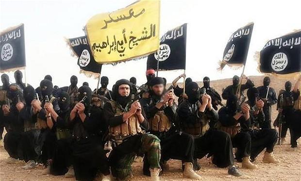 Nhờ tiền bất chính, IS là nhóm khủng bố giàu nhất thế giới.