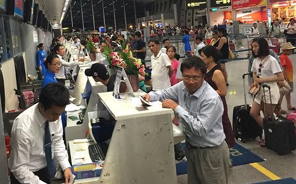 """ACV hiện đang quản lý, khai thác 22 cảng hàng không trên cả nước, trong đó có 2 """"con gà đẻ trứng vàng"""" là Nội Bài và Tân Sơn Nhất"""