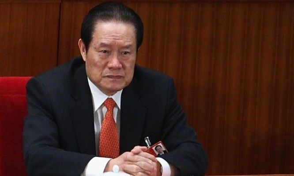 Năm 2015 Trung Quốc xử lý gần 300.000 quan tham