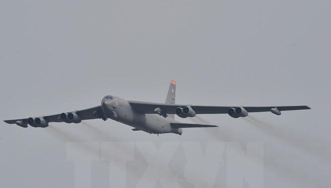 """Nga nói Mỹ chế tạo vũ khí hạt nhân với tốc độ """"chưa từng thấy"""""""