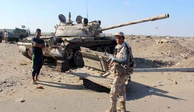 """Video một trận đánh """"không cân sức"""" diệt chốt quân chính quy Arab Saudi"""