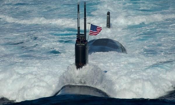 Tàu ngầm thế hệ mới của Mỹ bất khả chiến bại trong tương lai?