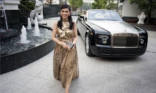 Giới siêu giàu Việt Nam sẽ tăng nhanh nhất thế giới