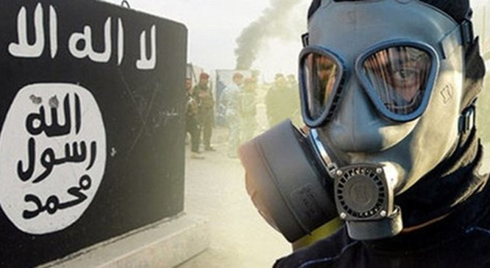Theo Tổ chức Y tế Mỹ - Syria, có khoảng 161 vụ tấn công bằng vũ khí hóa học ở Syria. (ảnh: Reuters)