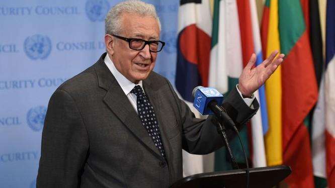 Nếu phương Tây lắng nghe Nga thì Syria đã hòa bình từ lâu