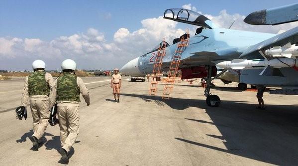 Những thành tựu của Nga trong 5 tháng không kích ở Syria