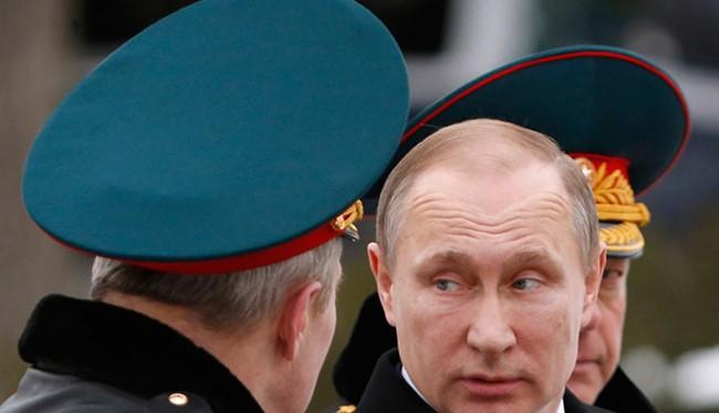 """Tin nóng 24h: Bí thư Thăng không """"dùng"""" cán bộ trục lợi, Ngân hàng """"nuôi"""" nợ xấu; Biển Đông sôi sục vì Trung Quốc; Nga rút quân, Thổ đưa quân vào Syria"""