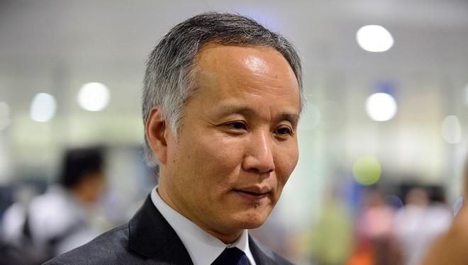 Thứ trưởng Bộ Công Thương Trần Quốc Khánh khẳng định Chính phủ đang thay đổi mạnh mẽ tư duy điều hành.
