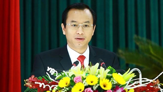 Ông Nguyễn Xuân Anh, Bí thư Thành ủy Đà Nẵng không tham gia ứng cử đại biểu Quốc hội khóa 14 .