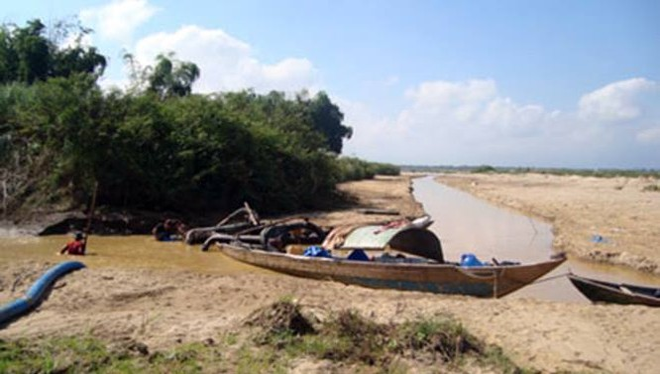 Thiếu nước, Đà Nẵng lên kịch bản chống hạn