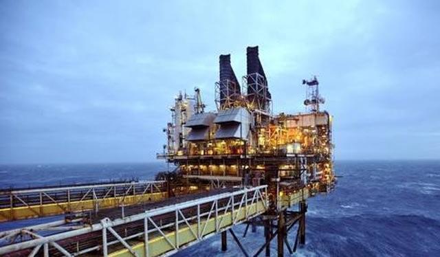 Giá dầu xuống thấp, rất khó dự báo. Trong khi đó kế hoạch ngân sách vẫn phải xoay quanh giá dầu tăng hay giảm Ảnh:TL