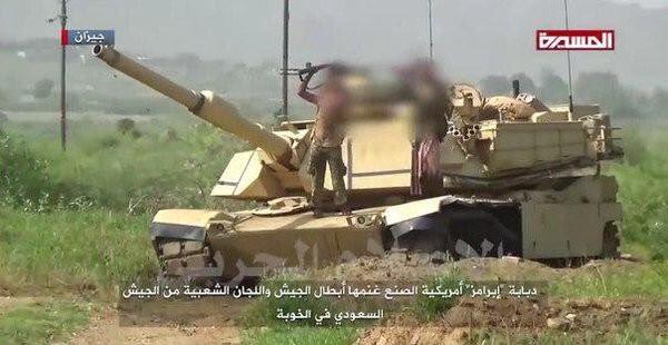 """Video """"Giáo khoa"""" của phiến quân Huthis đánh quân Arab Saudi"""
