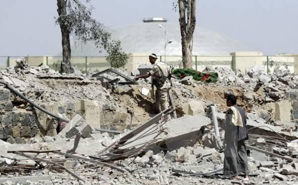 Mỹ không kích trại huấn luyện của al-Qaeda tại Yemen