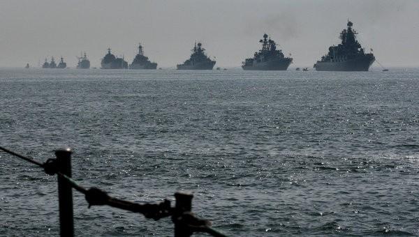 Nga có thể sẽ xây dựng căn cứ của Hạm đội Thái Bình Dương tại quần đảo Kuril.