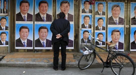 Trung Quốc lại bắt thêm người quanh vụ thư đòi ông Tập Cận Bình từ chức