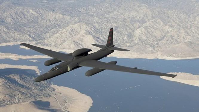 U-2 của Không lực Mỹ - Ảnh: Không lực Mỹ