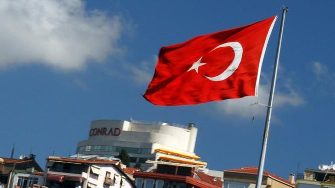 Thổ Nhĩ Kỳ bị nghi dính líu gây bùng phát xung đột ở Nagorno-Karabakh