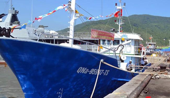 Lỗi thiết kế tàu cá, ai là người chịu hậu quả?